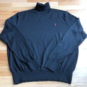 Men's Polo Ralph Lauren Turtleneck Sweater